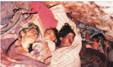 Pınarcık Katliamı 1987