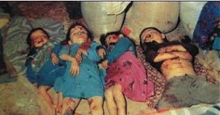 Pınarcık Katliamı