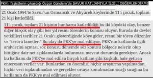 Ozgur Gundem