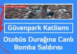 Ankara Güvenpark Katliamı