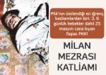 Milan Mezrası Katliamı